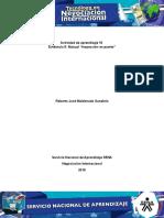 Evidencia 5 Manual Inspeccion en Puerto
