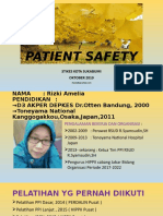 Patient Safety 1