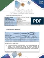 Guía  Fase 4 - Operación y Gestión de Redes Telemáticas.docx