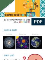 Gaminifcación - Maria José Blanco