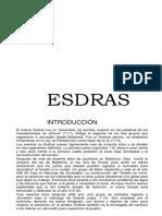 ESDRAS COMENTARIO BIBLICO CLASICO