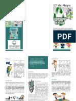 17 mayo dia mundial del plegable reciclaje 2019.pdf