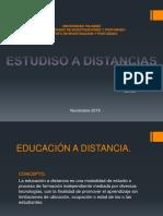 Educación a distancia Samuel De Armas.pptx