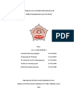 KKD-APLIKASI KOMPLE PADA IBU HAMIL KELOMPOK 4.docx