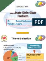 KAIZEN Stain Glass