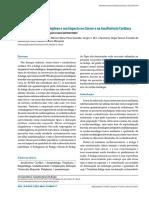 Artigo de Revisão Sobre Fadiga No Cancer e ICC
