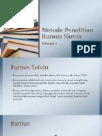 Fix Rumus Slovin Kel.2-2