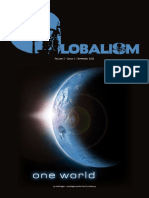 Globalism Vol 1 information you need to know