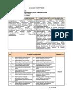 Analisis Kompetensi Keterampilan Teknis Pekerjaan Sosial