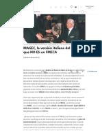 MAGEC, La Versión Italiana Del FMECA Que NO ES Un FMECA _ LinkedIn
