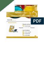 2-Reações Químicas - Equacionamento e Balanceamento de Reações