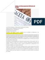 Ley Contra el Desalojo y la Desocupación Arbitraria de Viviendas.docx