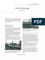 A Tale of Three Pigs