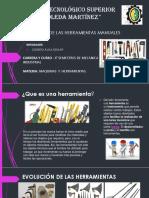 Clasificacion de Las Heerramienas Manuales (1)
