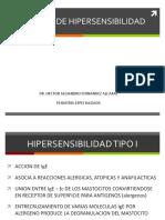 10 Respuesta de Hipersensibilidad