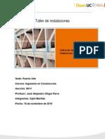 Informe Taller de Instalaciones-convertido