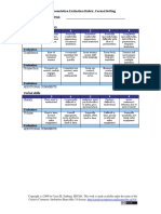 Oral Presentation Evaluation Rubric Reformatted-converted