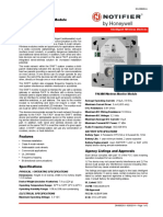 DN_60829 SWIFT Intelligent Wireless Module DataSheet