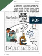 quimica sexto
