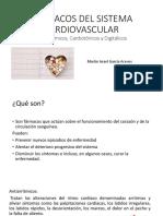 Farmacos Del Sistema Cardiovascular