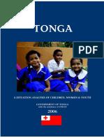 Tongan Sitan