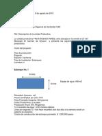 Descripcion Proyecto Piscicola