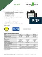 8049 - Data Sheet