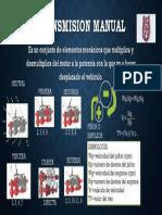 Transmision Manual (1)