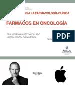 Farmaco Onco 2019