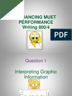 Muet Writing Ga