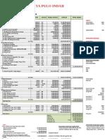 Analisa keuangan rasio