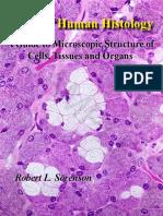 Sorenson Atlas of Human Histology Chapters 1 and 14