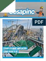El Cosapino Ed