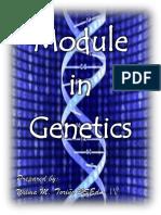 Module in Genetics