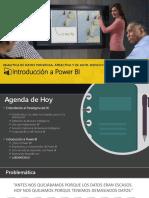 Power BI curso