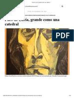 Paco de Lucía, Grande Como Una Catedral