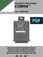 AEB510N Wiring Diagram