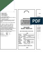 Registro Evaluacion Modelo