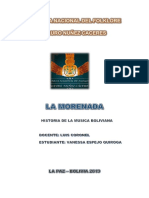 Informe Escuela Folk