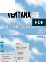 Windows-venezolano