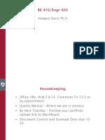 Class 10-15 2019 Doc Control Portfolios