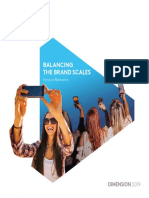 Kantar - Balancing the Brand Scales Fame vs Relevance