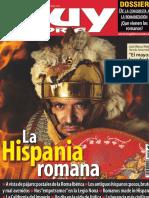 Muy Historia - 020 - Noviembre 2008