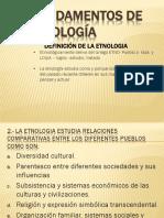 Diapositivas de Etnologia i