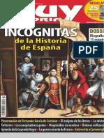 Muy Historia - 024 - Julio Agosto 2009 - Incognitas de La Historia de España