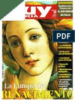 Muy Historia - 038 - Noviembre Diciembre 2011