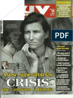 Muy Historia - 050 - Noviembre Diciembre 2013 -Asi Se Superaron Las Crisis Que Cambiaron La Historia