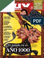 Muy Historia - 056 - Octubre 2014 - El Mundo en El Año 1000