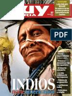Muy Historia - 057 - Noviembre 2014