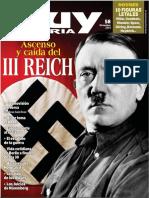 Muy Historia - 058 - Diciembre 2014 - Ascenso y Caida Del III Reich